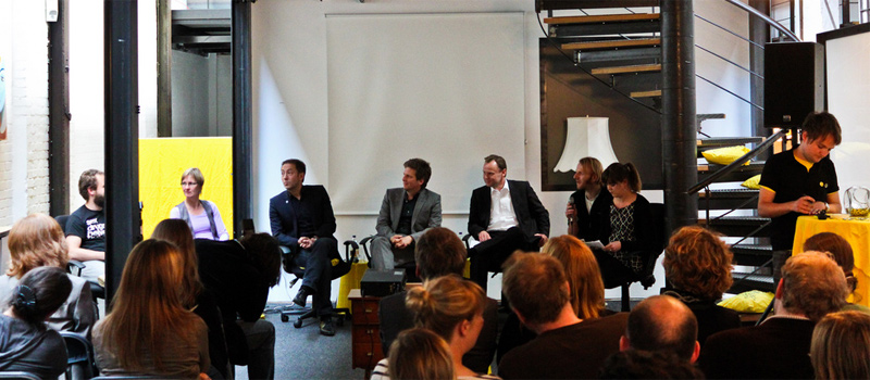 Digitale Beteiligung und OpenData in Hamburg