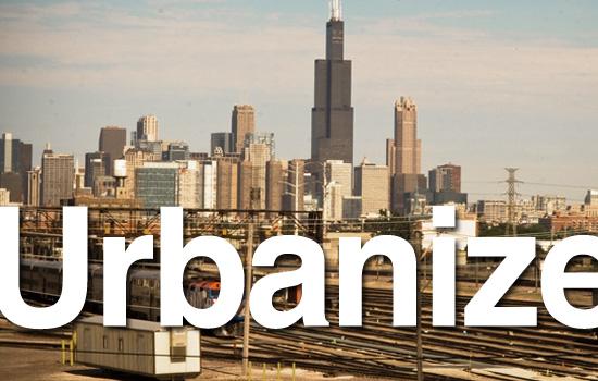 Urbanized Doku